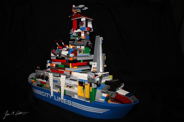 Battleship Full