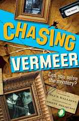 Blue Balliett, Chasing Vermeer