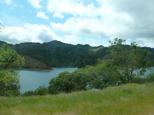 5-24-12 CA 9 - Ruth Lake