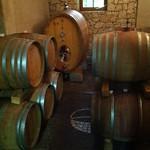 Weinkeller in Kaltern