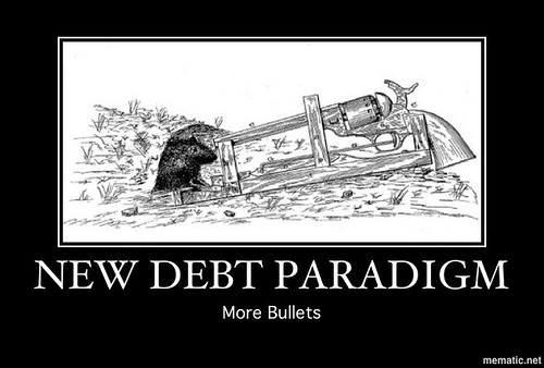NEW DEBT PARADIGM