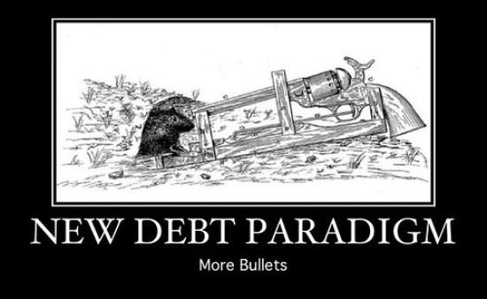 NEW DEBT PARADIGM