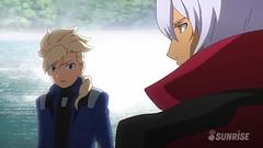 Gundam AGE 2 Episode 24 X-rounder Youtube Gundam PH (43)