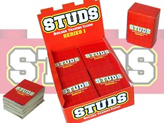 STUDS Collectible Trading Cards