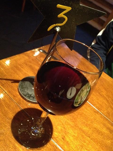 Pinot noir Firewood Cafe