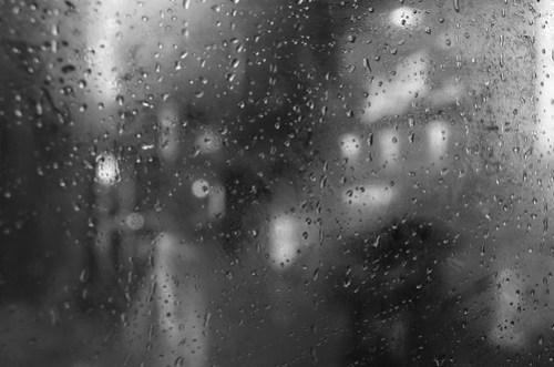 When It Rained in Kyoto #9
