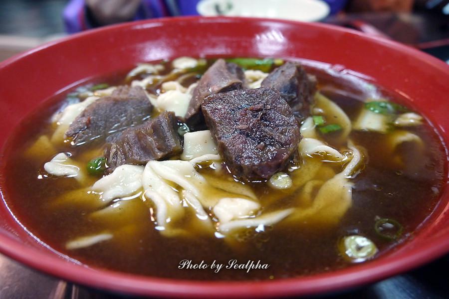 【新北市。中和區】平價美食。東呷牛肉麵 @ 暇客時光 :: 痞客邦
