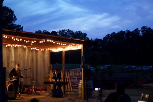 Bombadil, The Farm, Hillsborough NC, 06/09/12