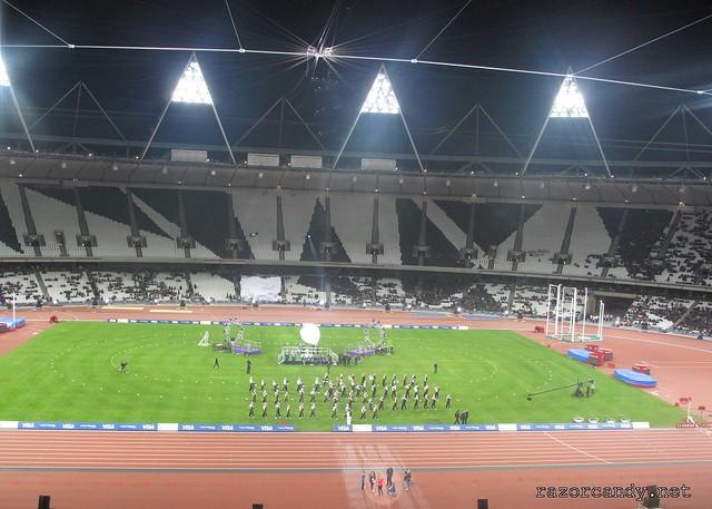 Olympics Stadium - 5th May, 2012 (98)