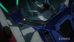 Gundam AGE 2 Episode 26 Earth is Eden Screenshots Youtube Gundam PH (36)