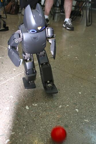 Darwin by Robotis