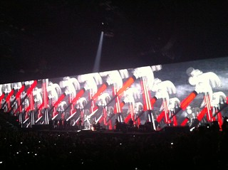 Roger Waters' The Wall