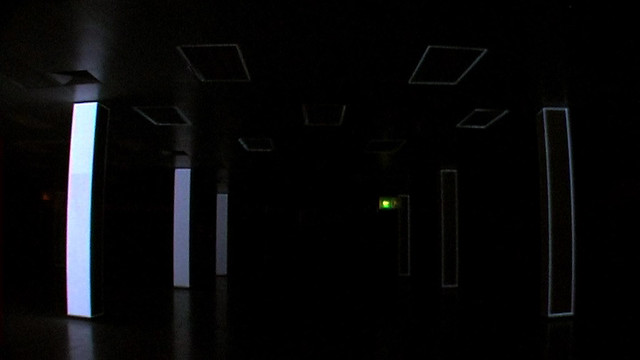 mayer+empl . MoH . immersive video mapping installation . munich . 2010