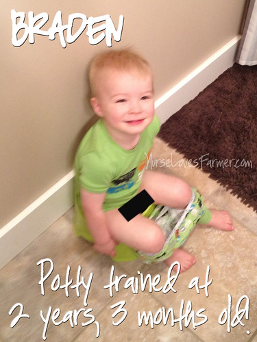 3 Day Potty Training Tips & Advice (3/4)
