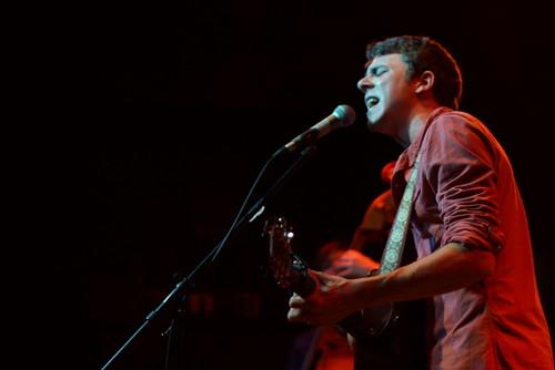 Joe Pug, Local 506, Chapel Hill NC, 06/04/12