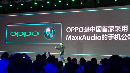 ๋JJP ขึ้นมาพูดถึง Oppo Find 7 กับ MaxxAudio