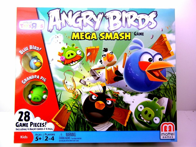 angry birds board games (2)