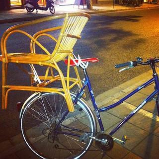#shanghai #bike transport.