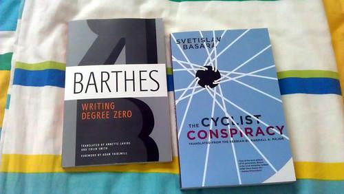 barthes + basara