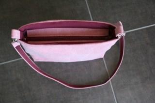 Bag #2 - Nancy Zieman's template