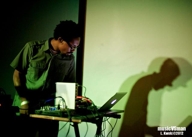 LooseScrewz @ The Luminary Arts