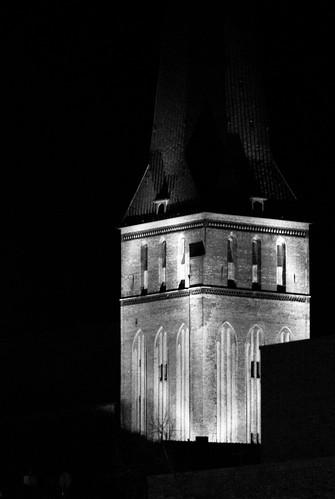 In Gedenken an Murnau