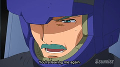 Gundam AGE 2 Episode 26 Earth is Eden Screenshots Youtube Gundam PH (98)