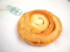 Kouign Aman. Gontran Cherrier, Tiong Bahru Bakery