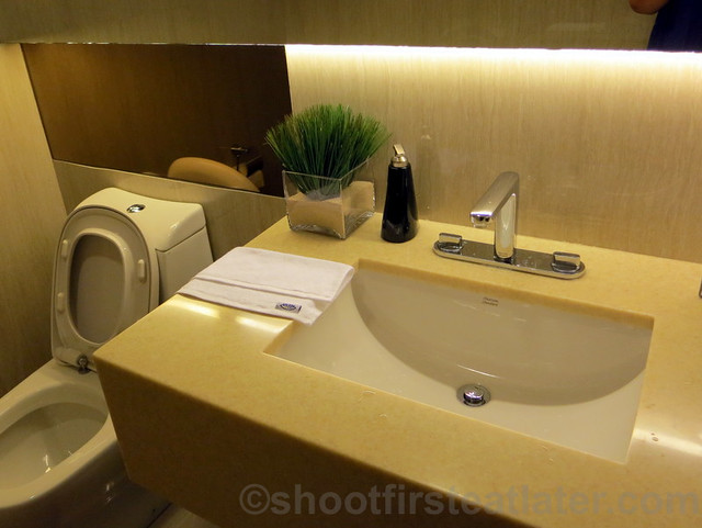 SM Mall of Asia Arena corporate suite 4