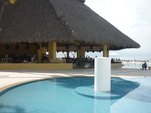 Krystal Puerto Vallarta - Restaurante Velas