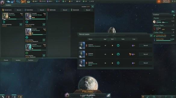 Stellaris Military Guide