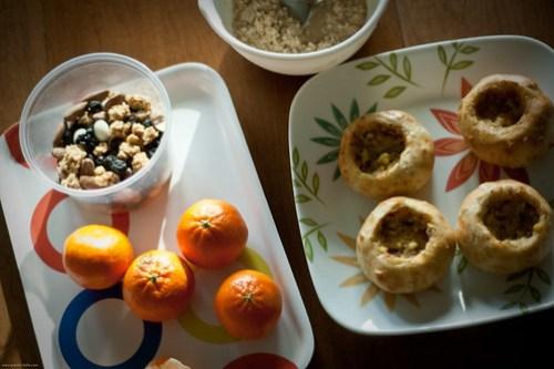 Tyson Breakfast Breadbowls