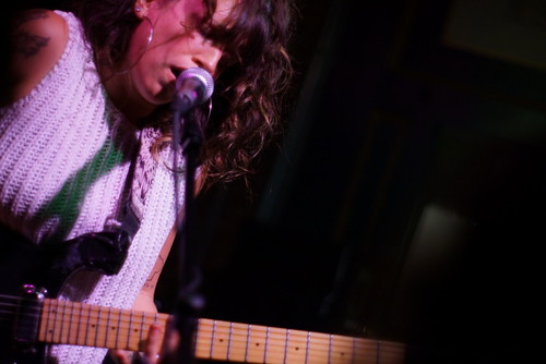 Des Ark, Local Beer Local Band, Tir Na Nog, Raleigh NC, 05/10/12