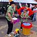 Caldmore Village Festival Jubilee Parade 4 June 2012 SW 017