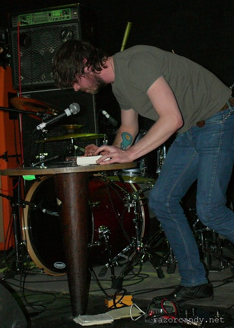 Trencher - Sunday, 17th February, 2008 (8)