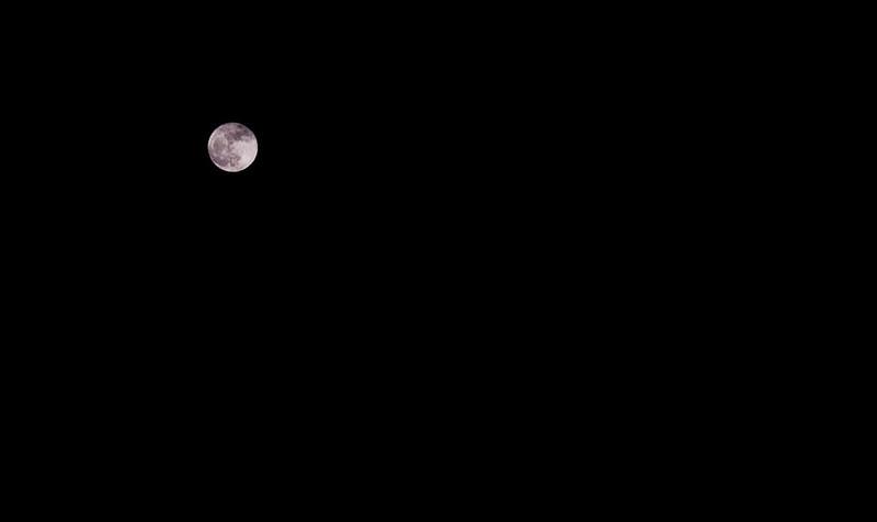 Perigee Moon II