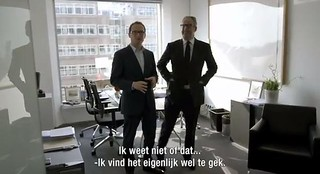 Akzo Nobel CEO Hans Wijers is leaving: John and Tim