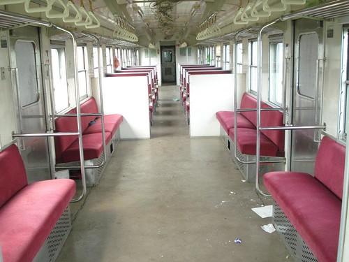 PNR train ordinary