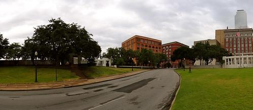 Dallas: Dealey Plaza