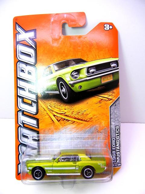 matchbox 1968 ford mustang gt cs (1)