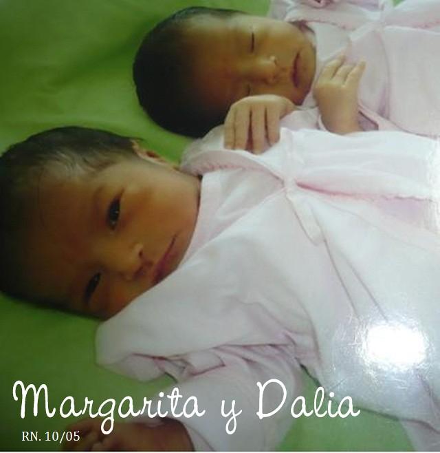 47 Margarita y Dalia