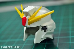 Gundam F91 1-60 Big Scale OOTB Unboxing Review (37)