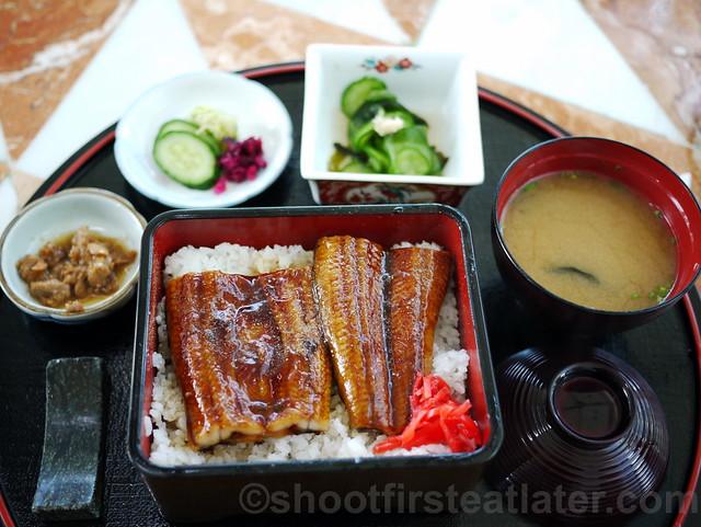 Yurakuen Japanese Restaurant-014