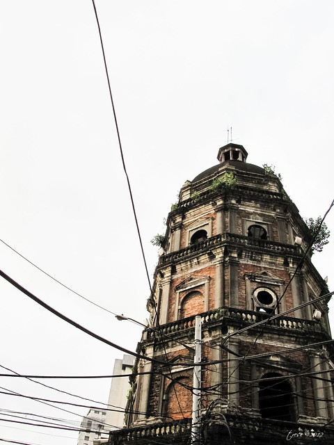 Binondo Church, Manila