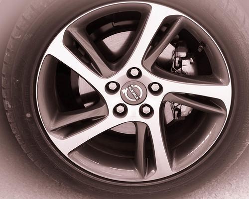 Hjul/wheel
