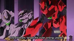 Gundam AGE 3 Episode 32 Traitor Youtube Gundam PH 0017