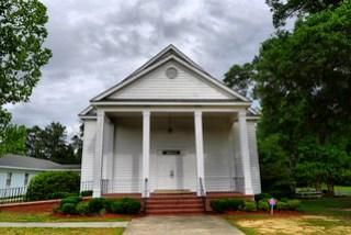 Bethlehem Baptist