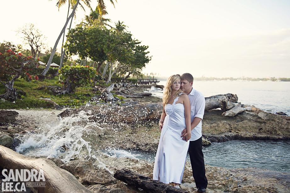 Tyler + Jenna - Morning After - Dreams La Romana Destination Wedding