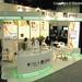 Tri-K NYSCC Cosmetic Industry ExhibitCraft NJ Tradeshow Display