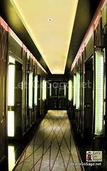 Imperial Suites Hallway